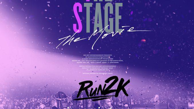Lancement officiel de Run2k - Kimchi Run
